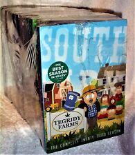 South Park Complete Series Seasons 1-23 + Movie (DVD, 2020, 63-Disc) Trey Parker