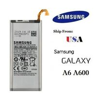 Samsung Galaxy A6 A600 2018 Replacement Battery 3000mAh EB-BJ800ABE 3.85V
