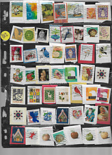 50 US stamps mix (  812 )