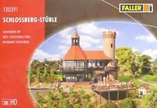 Faller 130391 H0 - Schlo�Ÿberg- Stüble NEU & OvP