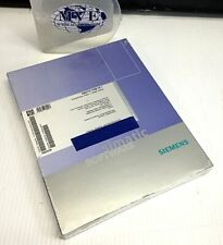 Siemens 6es7658 3xd16 2yd5 Simatic Pdm V61 1024 2048 Tags Powerpack Software