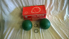 Citroen XM Pair 2 TWO FRONT or REAR Suspension Spheres Brand New Top Quality