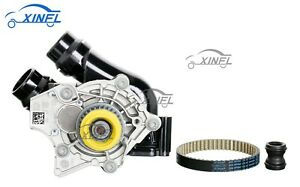 EA888 Engine Cooling Water Pump Assembly 06H121026DG For Audi VW Golf GTI Skoda