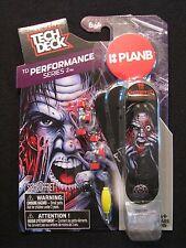 Tech Deck Mini Skateboard 6/6 Performance Plan B Sheckler Series 2