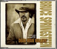 BRUCE SPRINGSTEEN dead man walkin' CD Single COL 6631902
