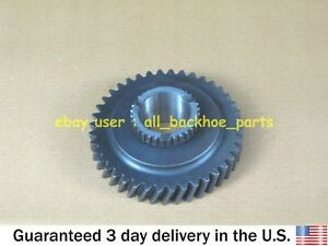 JCB BACKHOE - GEAR 2ND - 40 TEETH (PART NO. 445/03009)