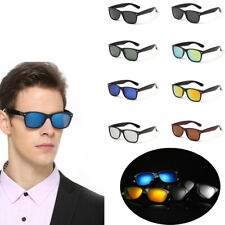 Polarized Sunglasses Men's Driving Outdoor Sports Cycling Eyewear Glasses UV400