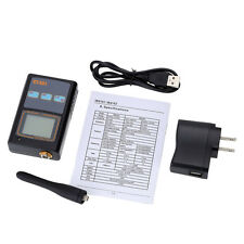 IBQ101 Frequency Counter Mini Handheld LCD Display 50MHz~2.6GHz For 2 Way Radio