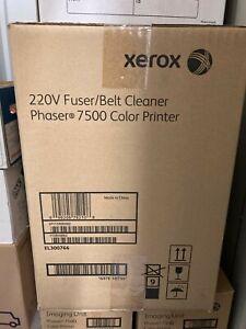 Brand New in box 220V xerox fuser/Belt Cleaner for Phaser 7500 colour printer