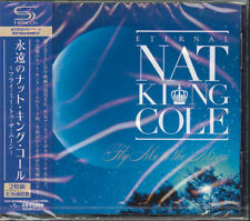 NAT KING COLE-ETERNAL NAT KING COLE-JAPAN 2 SHM-CD G50