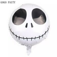 4 Jack Skellington  The Nightmare Before Christmas Balloon Party Decoration