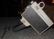 Vintage Kodak Hawkeye Instamatic Movie Camera Model B Kodachrome II Super 8 Film