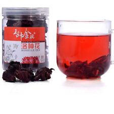 Roselle tea 100% Natural hibiscus tea Flowers Woman Whitening Raise Colour Tea R