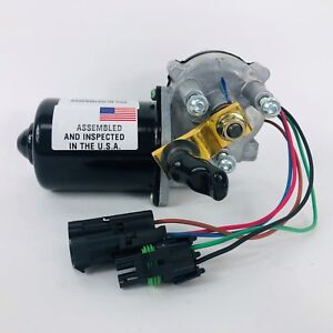 UTA/1999-3110010 WIPER MOTOR, ELECTRICAL- WINDSHIELD  / S-13253 FREIGHTLINER