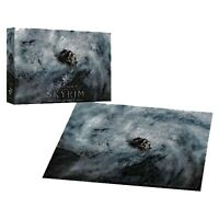 USAOPOLY The Elder Scrolls V - Skyrim Shout Puzzle [video game]