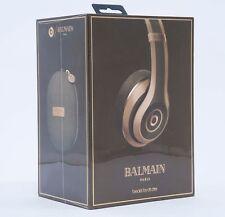 Beats Studio Wireless Over-Ear Headphones BALMAIN Paris Olivier Rousteing Kylie