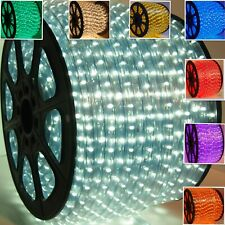 13 MM LED rope lights 2 wire Game room, man cave, wedding, decorative club deck