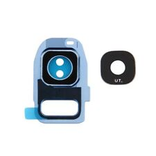 Samsung Galaxy S7 Camera Lens Cover - Blauw