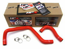 HPS Performance RED Silicone Radiator Coolant Hoses Acura Integra 94-01 B20 New