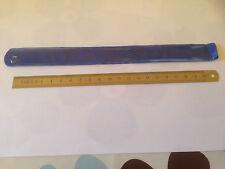 REGLETTE PLATE METAL SOUPLE  20cm  ( COUTURE, LOISIR CREATIF, MERCERIE )