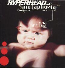 "HYPERHEAD ""Metaphasia"" (CD) 1992"