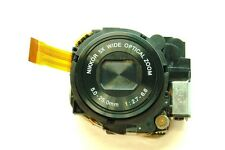 Nikon Coolpix S570 Camera Lens Unit Assembly Replacement Repair Part Black A0212