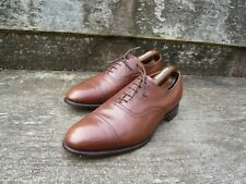 CHEANEY VINTAGE BROGUES – BROWN / TAN – UK 9 – FIFE - EXCELLENT CONDITION