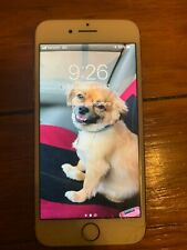 Apple iPhone 8 - 64GB - Gold A1863 (CDMA + GSM) - Working Condition