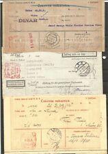 Slovenia, documents, lot 7