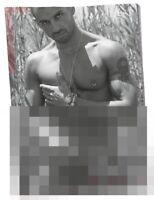 Pin-Up Kalender Real Cocks 2019 s/w  Akt Erotik Pinup Spindkalender Nackt Sexy