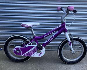 "Childs Cuda Blox Bicycle -14"" Wheels - Aluminium Frame -"
