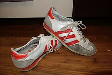 VINTAGE VERY RARE '70 ADIDAS TAMPICO  MADE IN FRANCE,UK 5, EU 38.5 FAIR CONDIT.