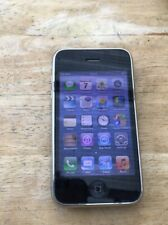 Apple iPhone 3GS - 16GB - A1303