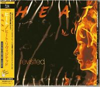 HEAT-HEAT REVISITED-JAPAN SHM-CD F56