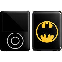 Batman Logo Apple iPod Nano (3rd Gen) 4GB/8GB Skin