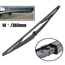 Fit For Jeep Grand Cherokee Dodge Durango Commander Rear Wiper Blade Windshield