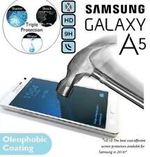 Genuine Tempered Glass Screen Protector SM-A520F/520F 2017 for Samsung Galaxy A5