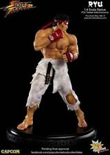 PCS Pop Culture Shock Ryu Tatakai Koka Exclusive Statue 1:4 scale Figure NEW
