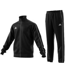 Schwarze adidas Herren Jazzpants günstig kaufen | eBay