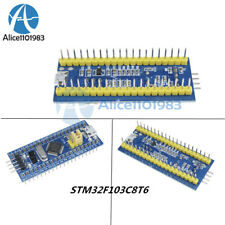 2PCS STM32F103C8T6 ARM STM32 Minimum System Development Board Module For Arduino
