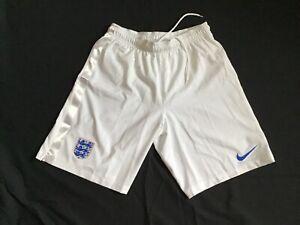 Short de foot Nike de l Angleterre
