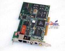 VCON VIDEO WEB PCI KONFERENZ KARTE ISDN PCA10073 -B01