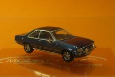 1:87 Brekina PCX 870039 Opel Commodore B Coupe metallic-blau 1972