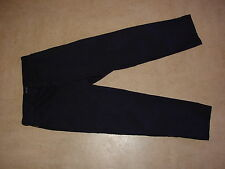 ARMANI jeans men's pants casual blue 48 W32 L34 32 34 trousers chinos