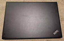 """Lenovo Thinkpas T470s 14"""" FHD i5-6300U 8GB Ram 256gb SSD"""