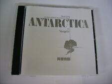 VANGELIS - ANTARCTICA - CD O.S.T. COME NUOVO 1988
