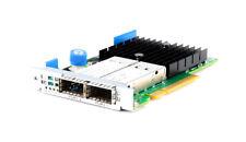 HP FDR/Ethernet 2x 40Gb/10GbE FlexibleLOM 544FLR QSFP - 764737-001