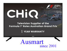 chiq 32 inch TV with 12 mth warranty