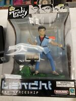 Tenchi Muyi Figure And Spaceship
