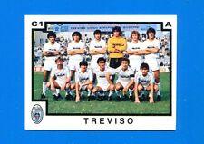 CALCIATORI PANINI 1982-83 Figurina-Sticker n. 456 - TREVISO SQUADRA -New